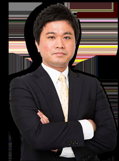 トリニティグループ代表 磨 和寛 Kazuhiro Migaki